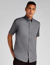 Men´s Classic Fit Corporate Oxford Shirt Short Sleeve