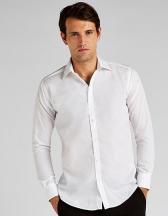 Men´s Slim Fit Business Shirt Long Sleeve