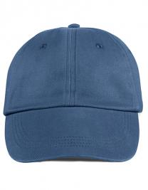 Low-Profile Brushed Twill Cap