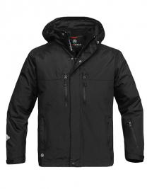 Womens Beaufort 3-in-1 System Jacket