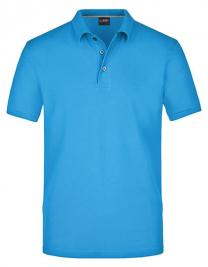 Men`s Pima Polo