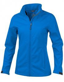 Maxson Ladies` Softshell Jacket